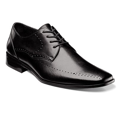 Handcrafted Formal Brogues Shoes