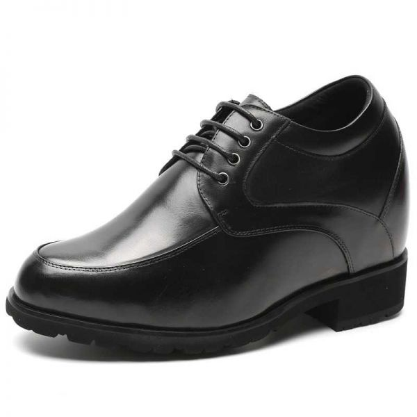 ELEVATOR SHOES ABACO +4,72 INCHES