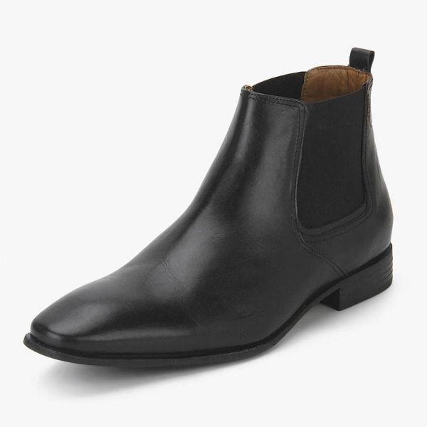 Height Increasing Men's Boots | Tallmen Heel Shoes